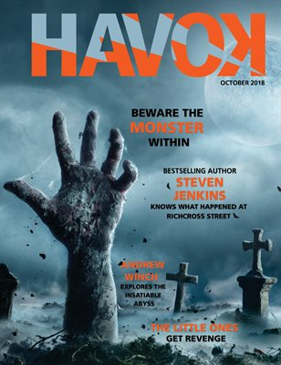 Havok October 2018