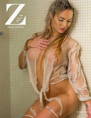Zala Boudoir Magazine Issue 13