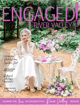 Engaged! River Valley Issue 10