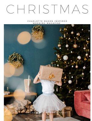 Winter Morning Magazine 2020