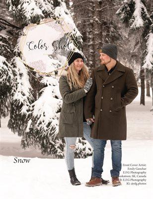 Issue #72 Snow