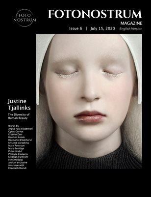 Issue #6 EN