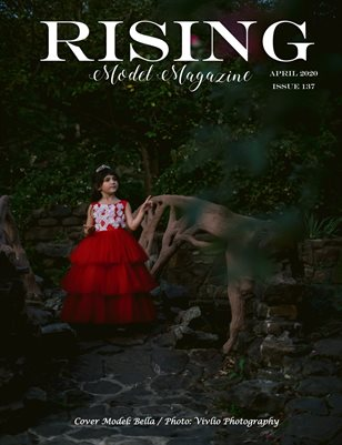 Rising Model Magazine Issue #137