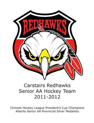 Carstairs Redhawks