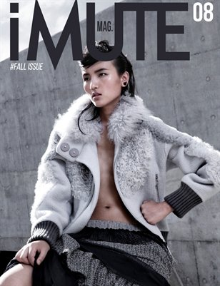 iMute Magazine #8 | Fall Issue