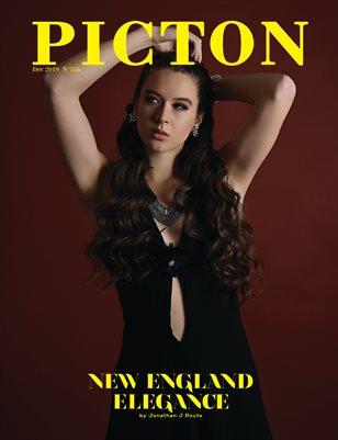 Picton Magazine December 2019 N356 Cover 1