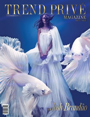 Trend Privé Magazine – Issue No. 27 - Vol. 3