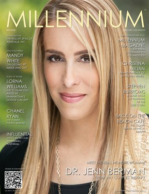 MILLENNIUM MAGAZINE | JULY 2013