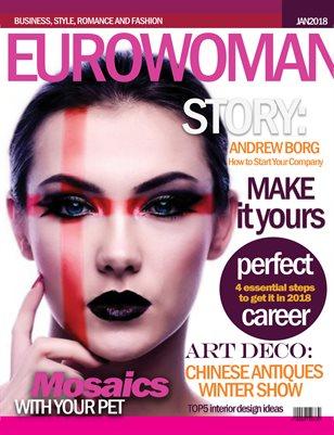 Eurowoman July 18
