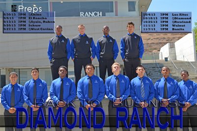 Diamond Ranch