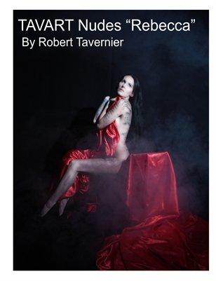 """TAVART Nudes """"Rebecca"""""""