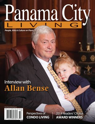 Panama City Living - Sept/Oct 2014