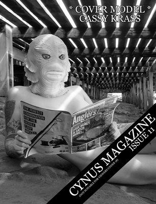 Cygnus Issue 11