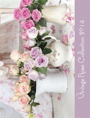 2014 Romantic Calendar