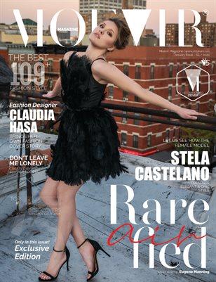 #3 Moevir Magazine January Issue 2020