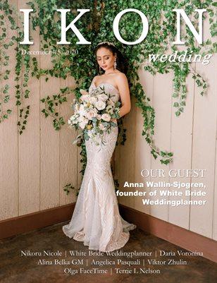 IKON Magazine (December #5/2020)