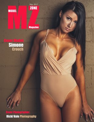 Model Zone Magazine May 2017