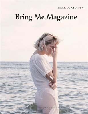 Bring Me Magazine / Issue 1