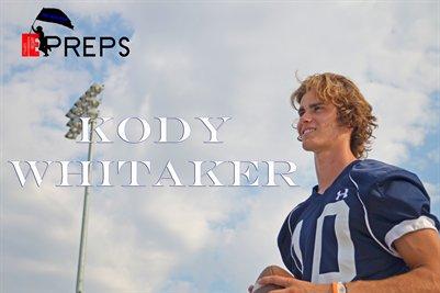 Kody Whitaker