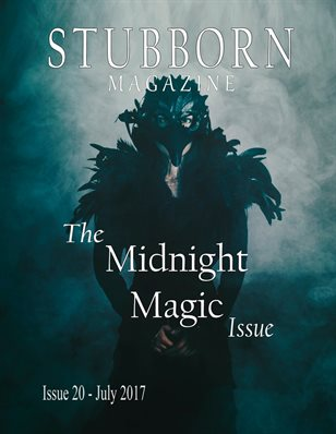 The Midnight Magic Issue