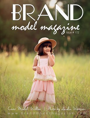 Brand Model Magazine  Issue # 172
