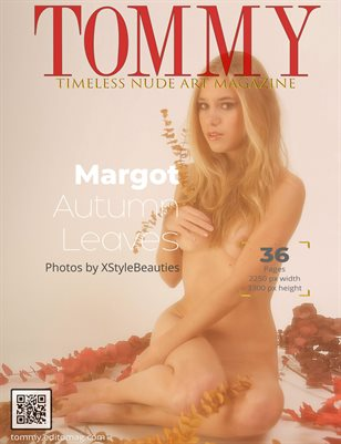 Margot - Autumn leaves