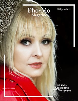 Pho Mo Magazine Mid-June 2021