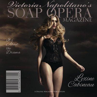 Online Soap Opera LEXINE CABINEAU