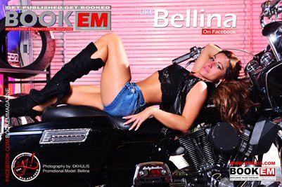 Bellina Poster 2