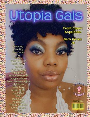 Utopia Gals 1082021