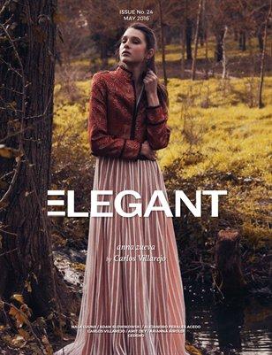 Fashion #5 (May 2016)