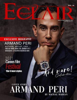 Eclair Magazine Vol 19 N°72