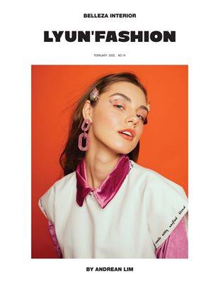 LYUN ISSUE No.14 (VOL No.6) C4