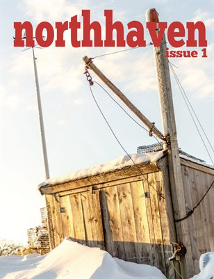 North Haven Magazine Issue 1