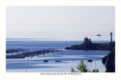 Beaver Harbour, NB, Canada