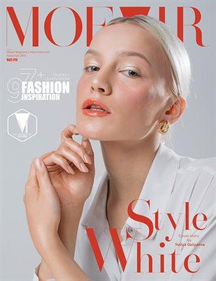Vol3#15 Moevir Magazine November Issue 2019