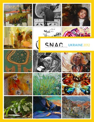 SNAC-expo Ukraine 2012 Award Winners