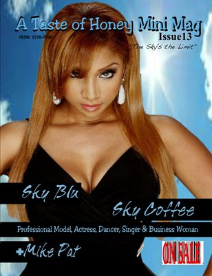 Issue13 The Sky's the Limit