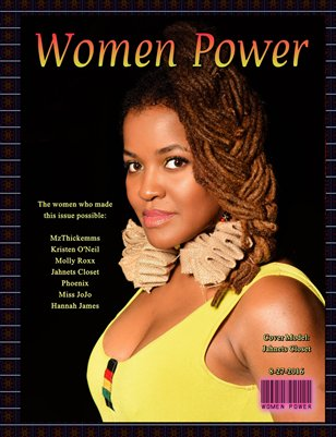 Women Power 8-27-16
