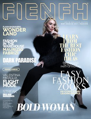 08 Fienfh Magazine May Issue 2021