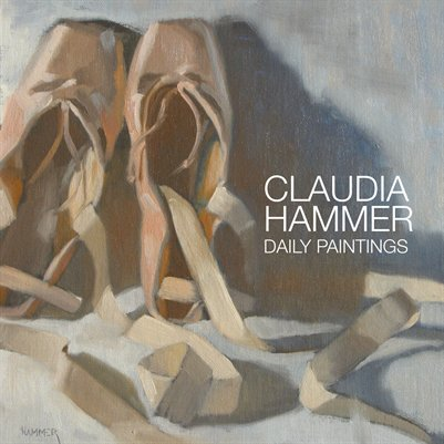 Claudia Hammer Daily Paintings