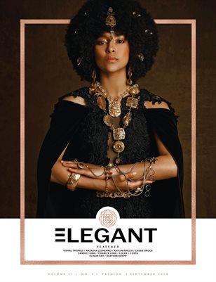Fashion #5 (September 2018)