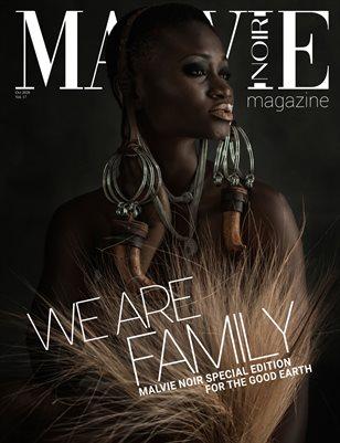 MALVIE Noir Special Edition Vol. 17 Oct 2020