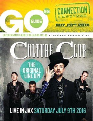 GO GUIDE #9