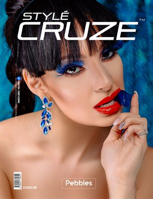 March 2020 Issue (Vol: 45) | STYLÉCRUZE Magazine