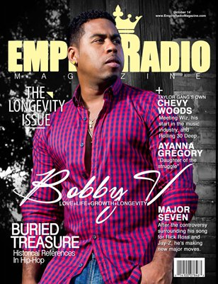 Empire Radio Magazine (The Longevity Issue)