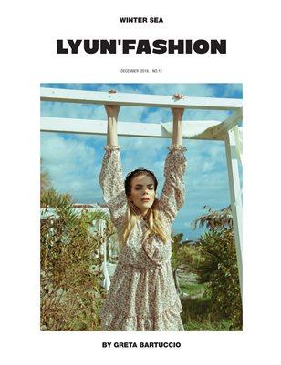 LYUN ISSUE No.12 (VOL No.7) C5