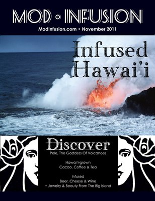 Infused Hawai'i