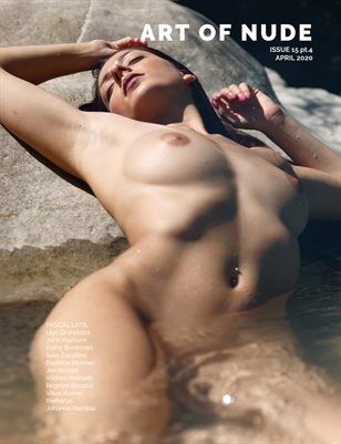 Art Of Nude - Issue 15 pt.4