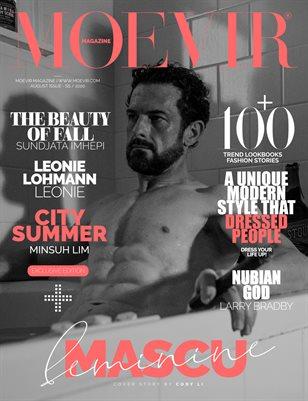05 Moevir Magazine August Issue 2020